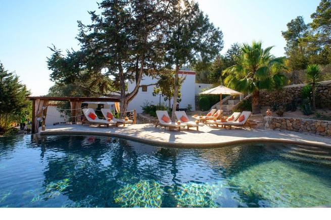 Can Cosmi  - Holiday villa in Ibiza