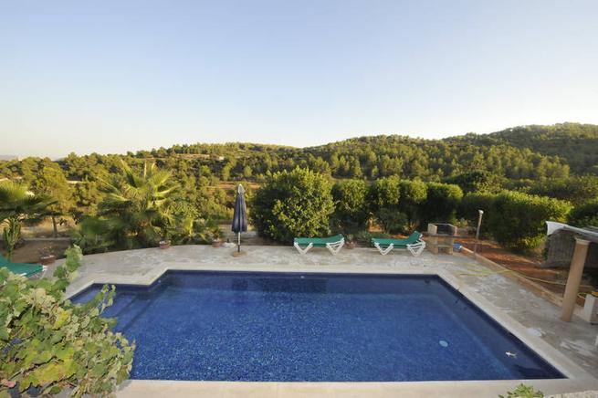 Can Palerm - Authentic charming farm in Es Cubells, Ibiza