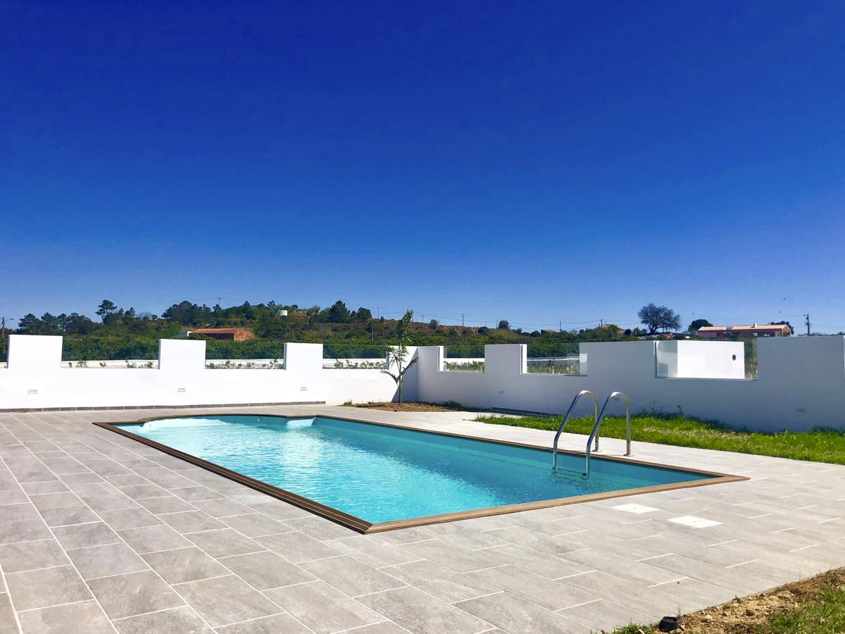 Cozy villa is is ideal for family holidays in Algarve, Portugal