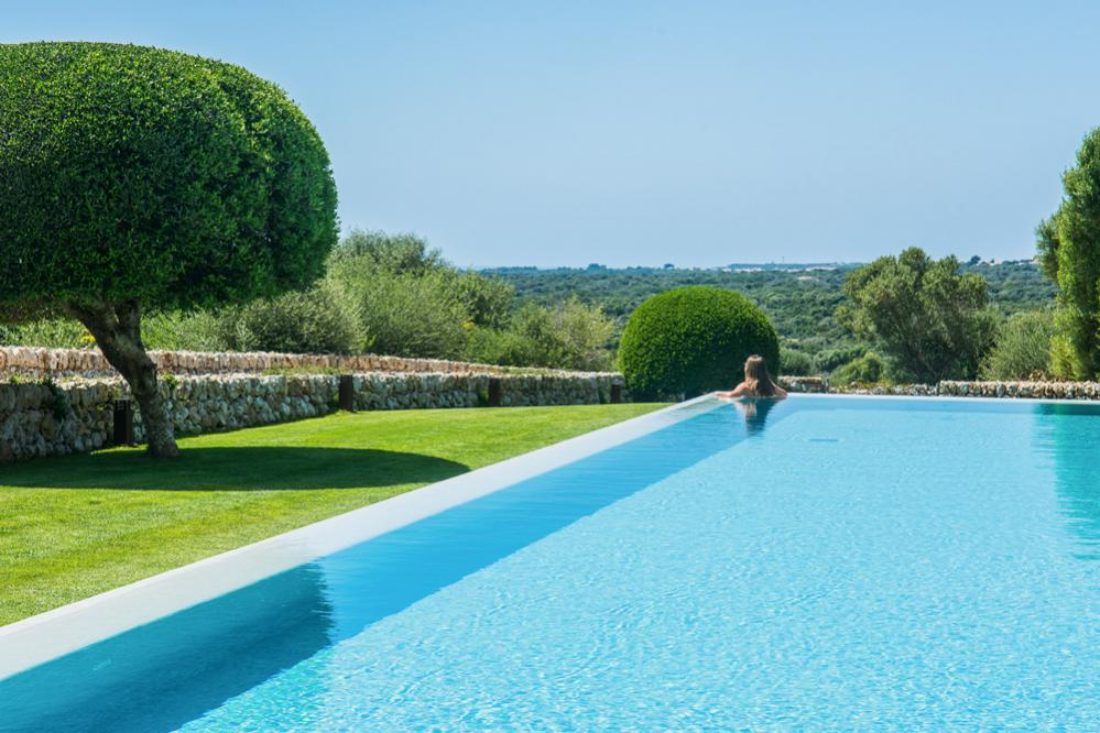 Stunning luxury holiday in the countryside in Sant Clement