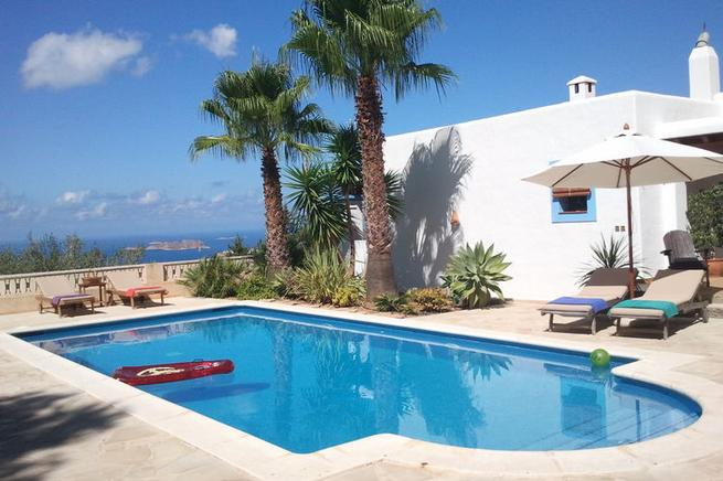 Great Villa for Families, Rent Today