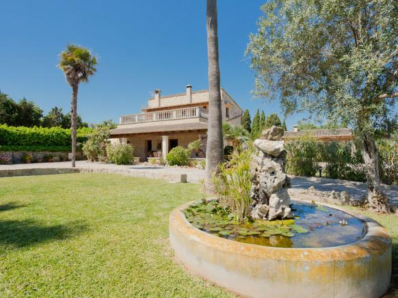 Villa Cifre - Charming country home on the outskirts of Alcúdia, Majorca