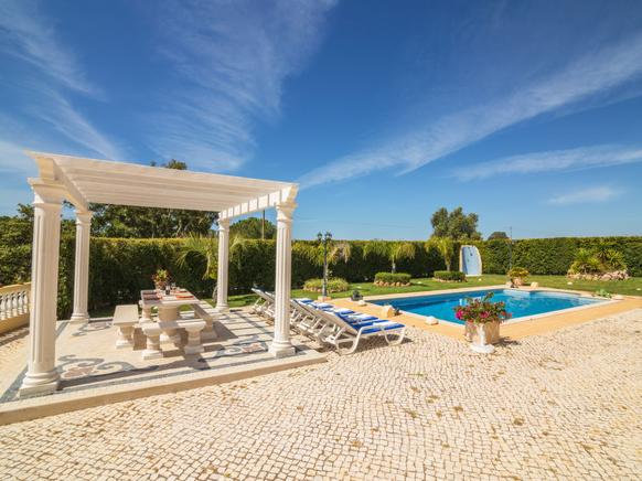 Perfect villas for couples in Portugal, Algarve