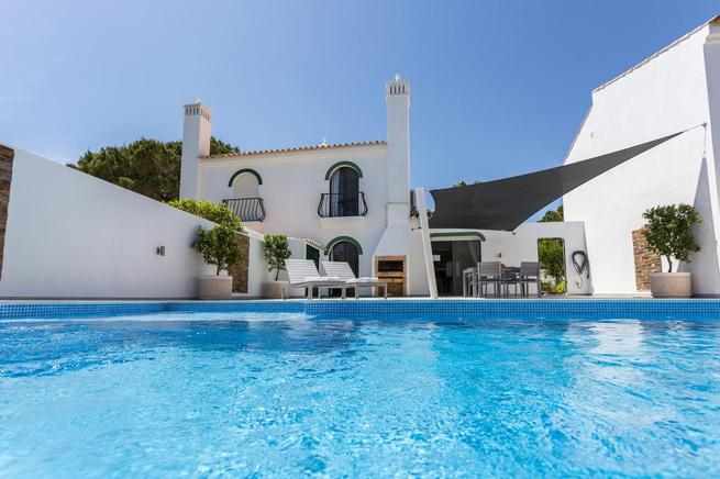 Cozy house located in Vale de Lobo, Algarve, Portugal