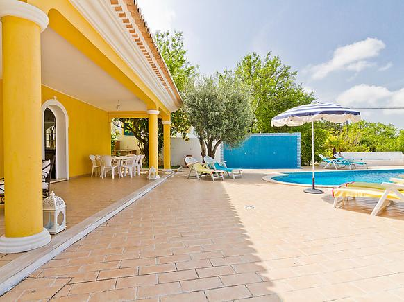 Luxury villa rentals in Loulé, Algarve