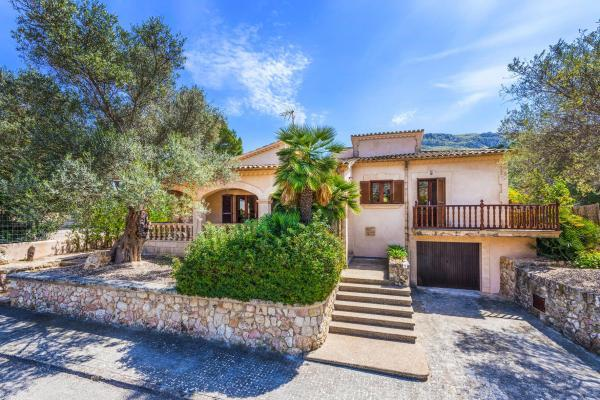 Holiday house, Cala San Vicente
