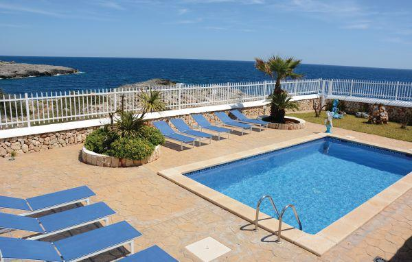 Mallorca holiday town house rental - Cala dOr