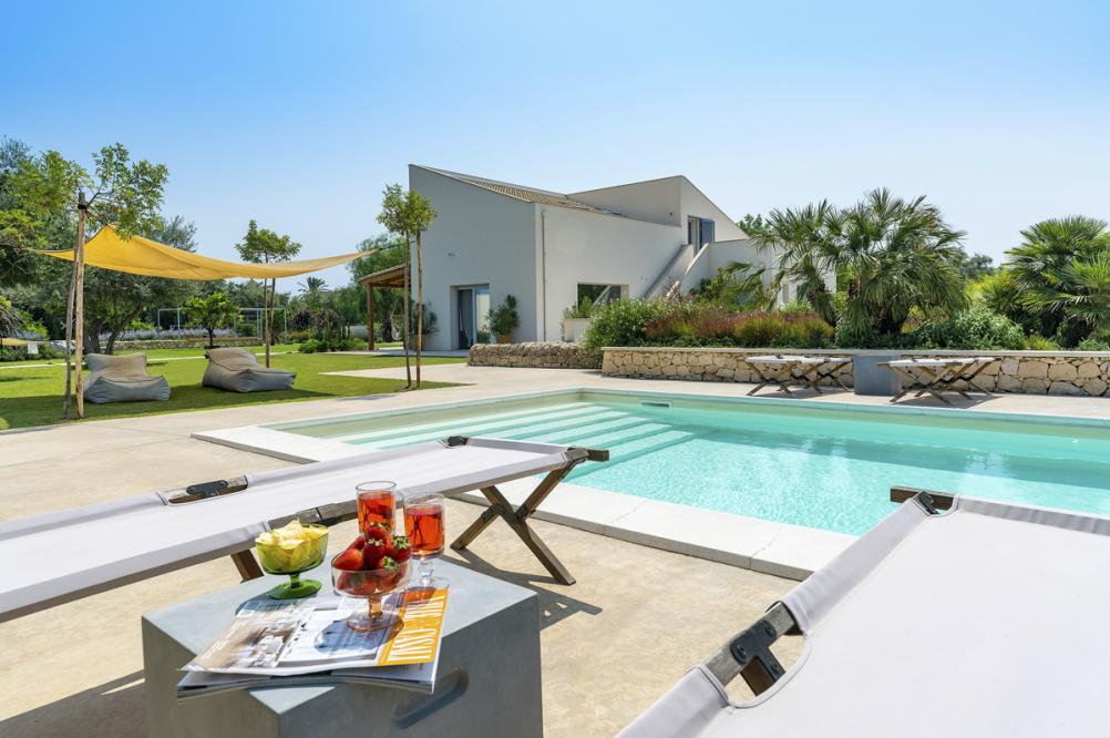 Holiday villas for rent in Sicily, Italy | Best prices