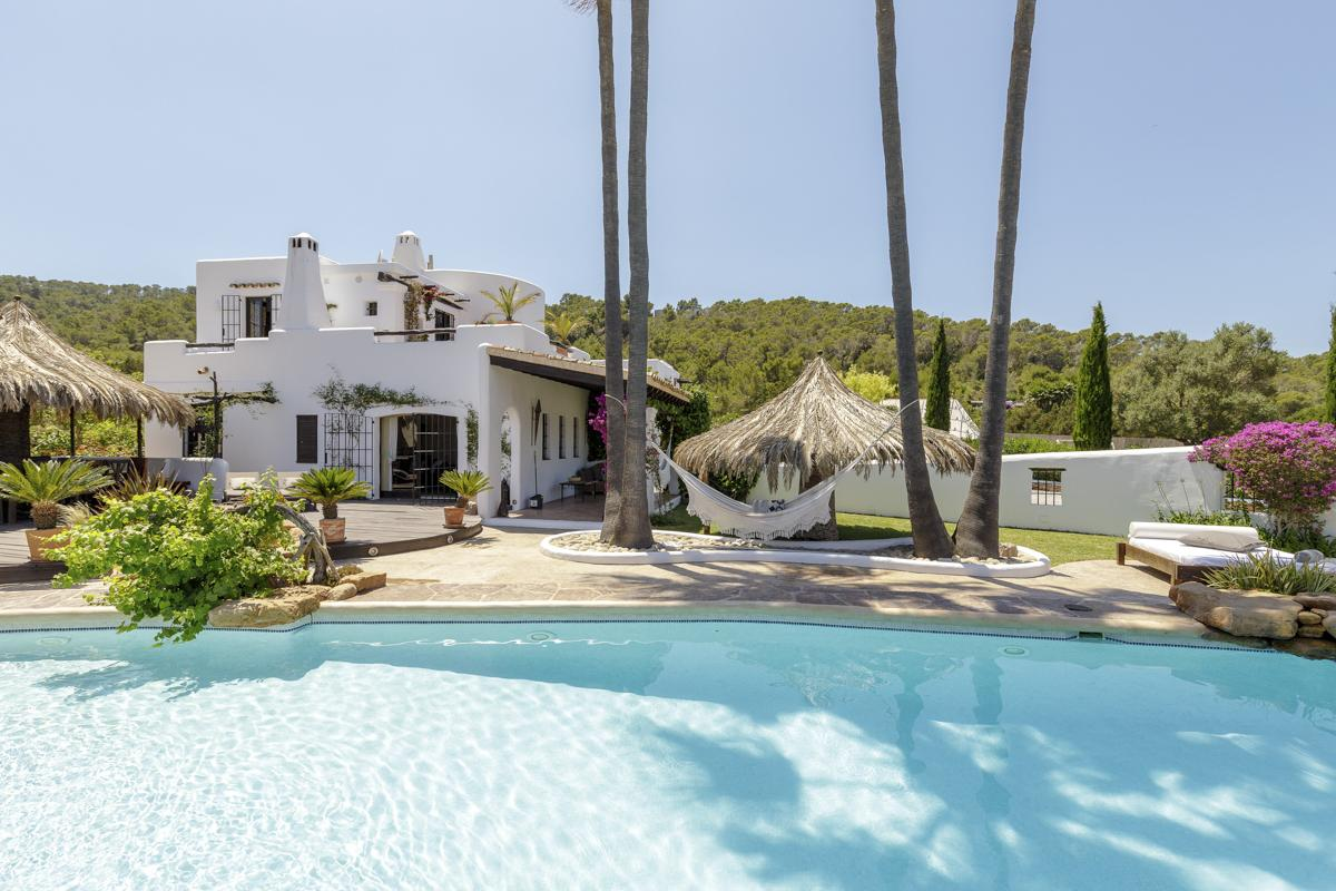Villa Summer unique & stylish retreat in Ibiza, Spain