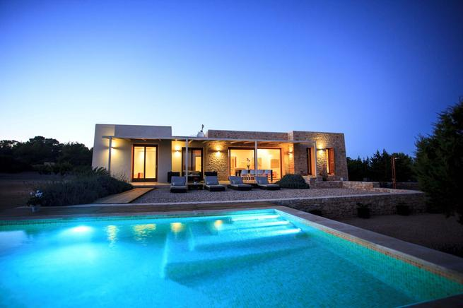 Vlla Lavanda - Perfect holiday villa in Formentera, Spain